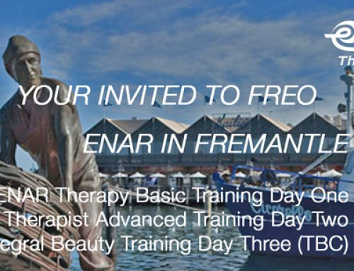 ENAR Training Fremantle June 24/25