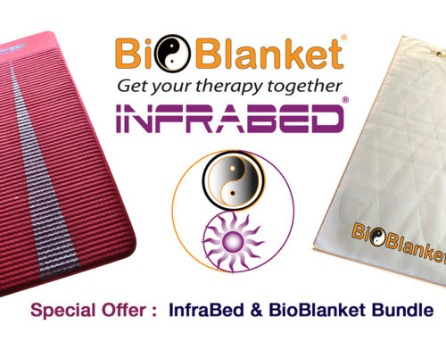 InfraBed & BioBlanket Bundle Offer