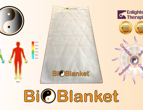 The New Energy BioBlanket